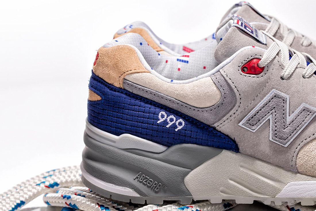 Concepts X New Balance 999 Hyannis9