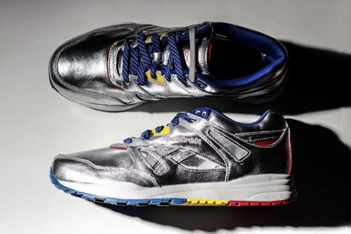Gundam X Reebok Ventilator Collection11