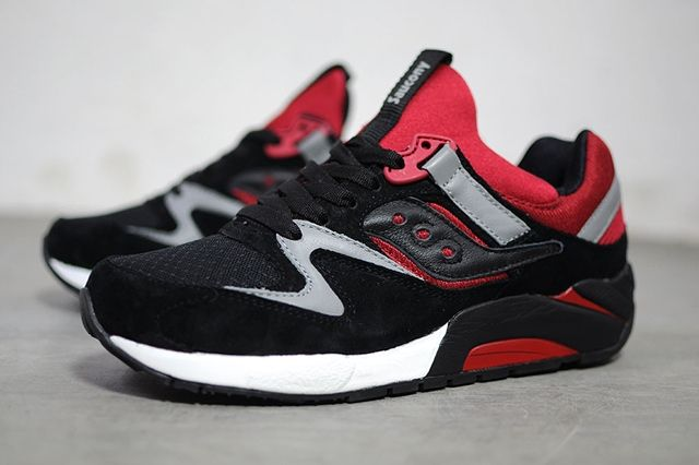 Saucony Grid 9000 March Releases 1