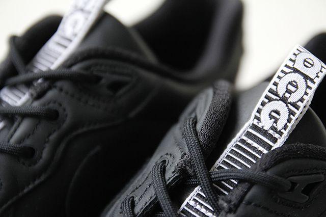 Nike Acg Air Wildwood Premium Black White 5