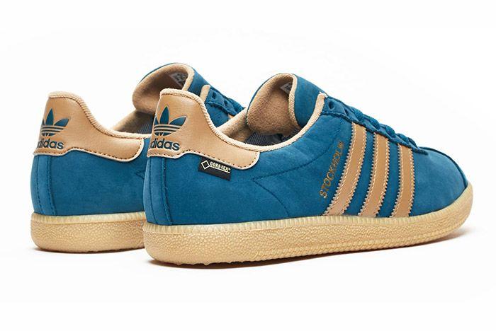 Adidas Stockholm Gore Tex Sneakersnstuff 6
