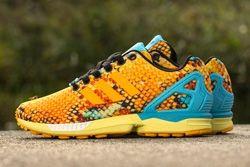 Adidas Zx Flux Honeycomb Thumb