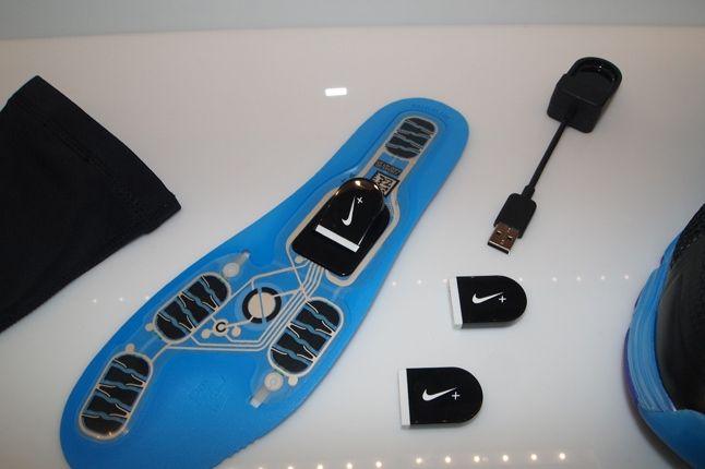 Nike Plus Gadget 1