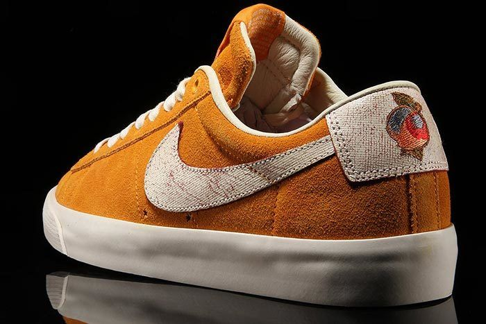 Nike Sb Blazer Dirty Peach 5