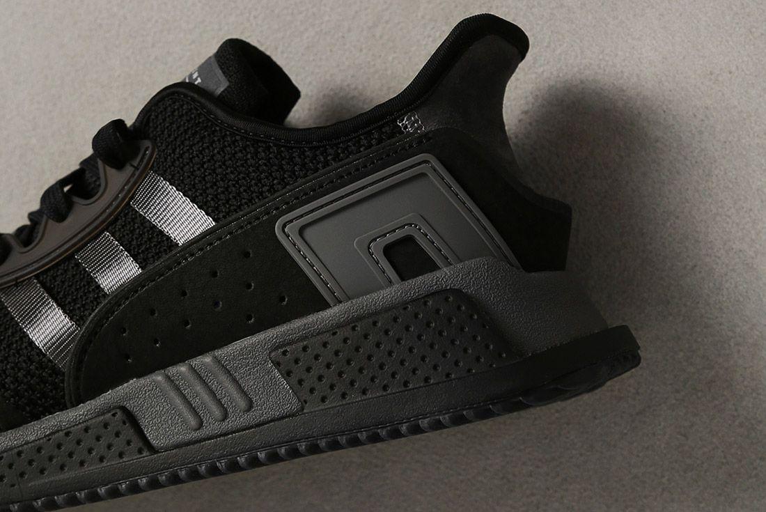 Adidas Eqt Triple Black 3