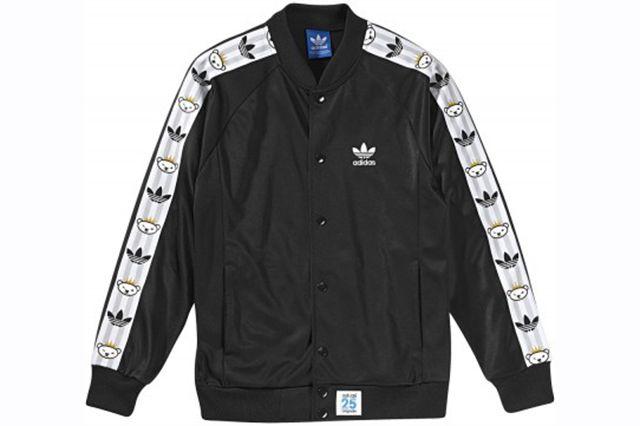 Adidas Originals Nigo 17