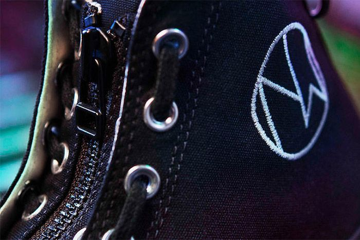 Undercover Converse Chuck 70 New Warriors Release Date Info 2