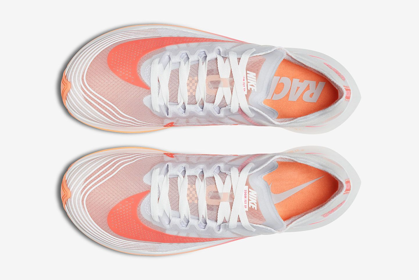 Nike Zoom Fly Sp Neon Orange Release Info 7 Sneaker Freaker