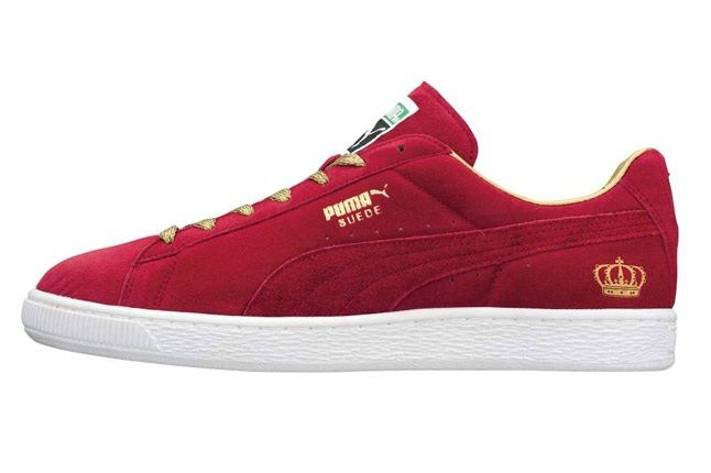 Puma Osaka Kk Shoes Suede Rd 1