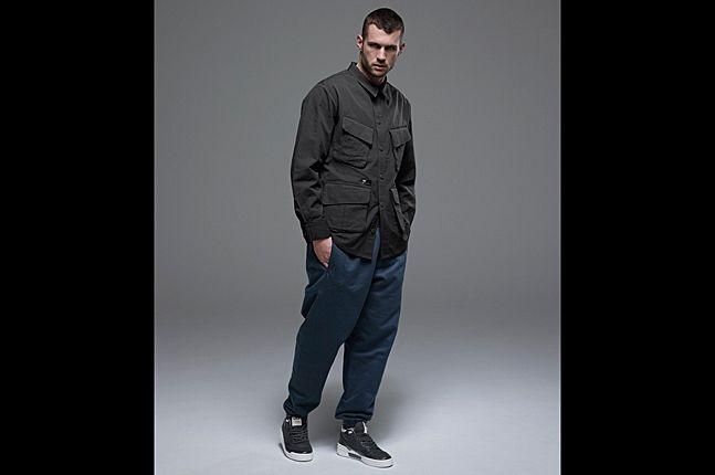 Adidas Originals David Beckham 2011 Fall Winter 6 1