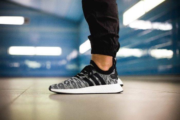 Adidas Nmd R2 New 4