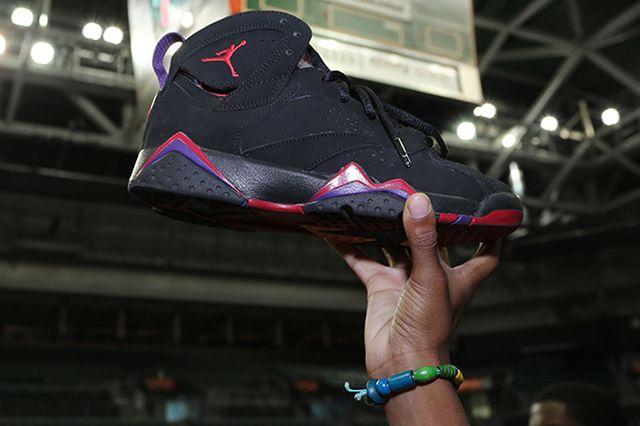 Sneaker Con Miami 201308