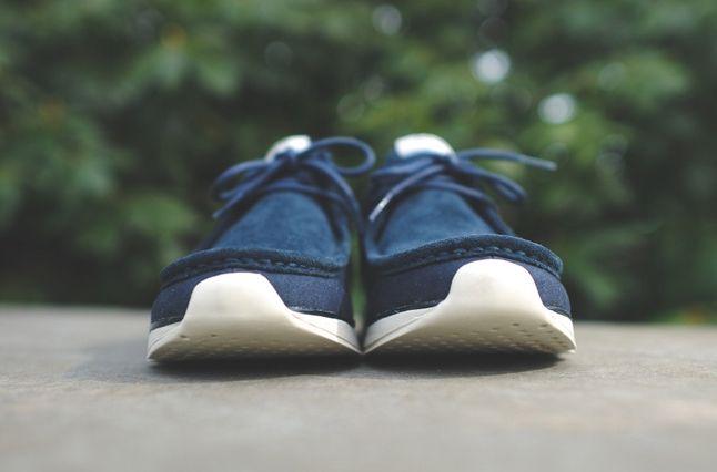 Clarks Sportswear Tawyer Lomarch Releases 8