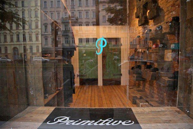 Primitive Store Berlin 6 1