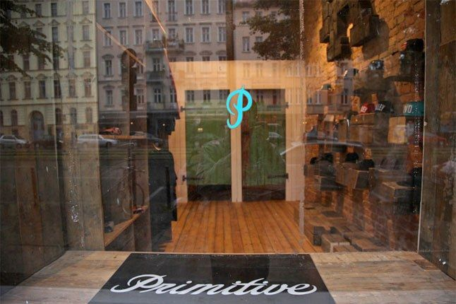 Primitive Store Berlin 6 1