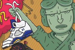 Sneakercon Thumb