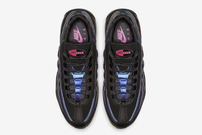 Nike Air Max 95 Laser Fuchsia 6