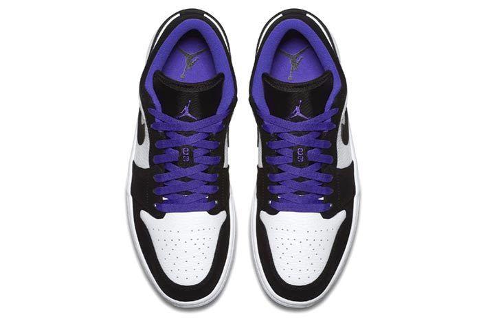 Air Jordan 1 Low 2
