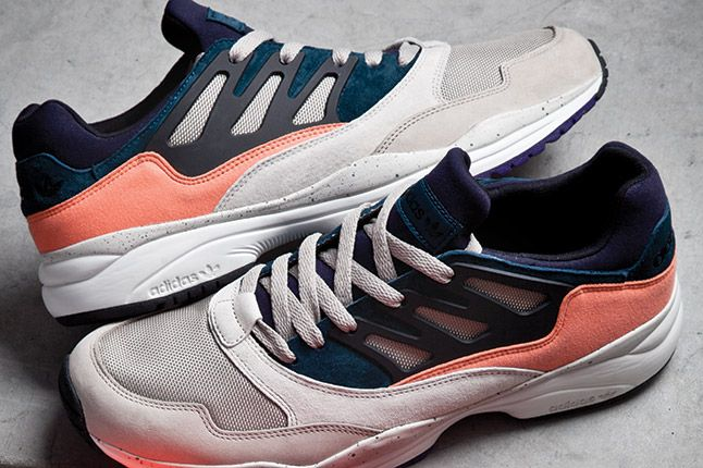 Adidas Concrete Torsion Allegra 1