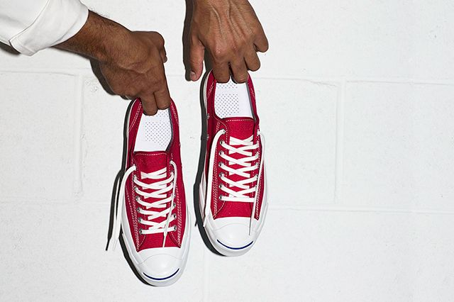 Converse Jack Purcell Signature 3