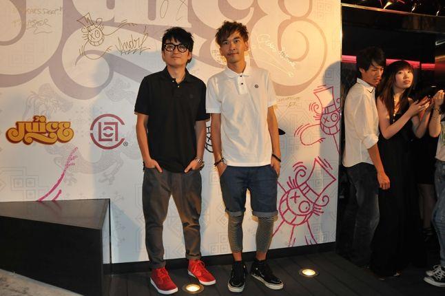 Clot Juice Hong Kong Opening 31 1