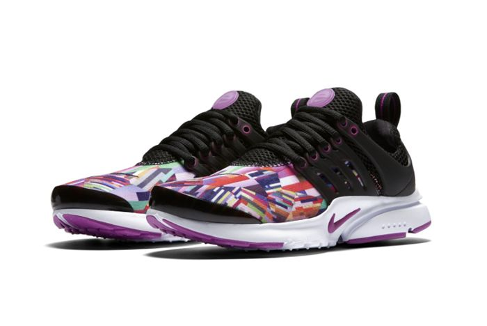 Nike Air Presto Gpx Multicolour 2