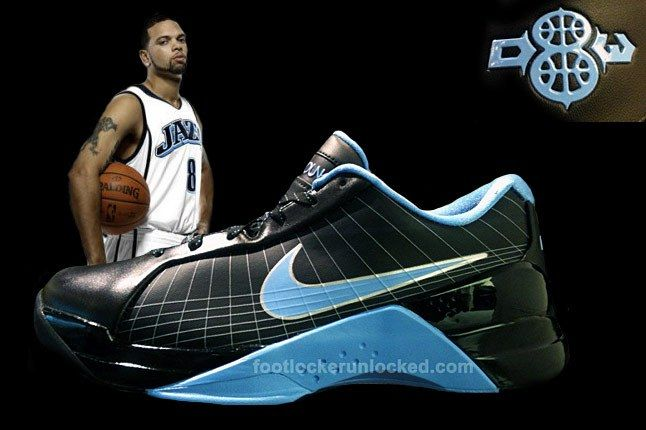 Deron Williams 1