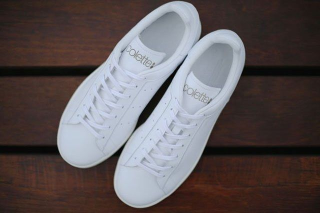 Adidas Stan Smith X Colette