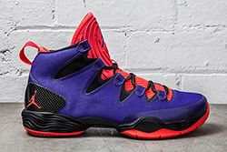 Air Jordan Xx8 Se Infrared Dark Concord Thumb