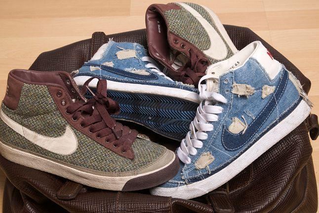 Nike Blazer 1