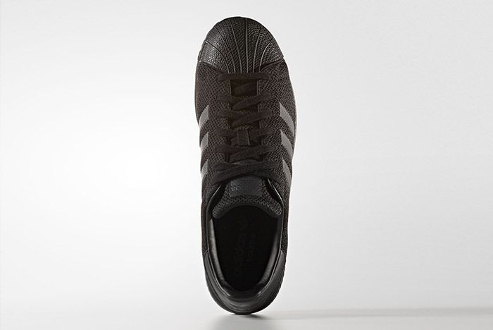 Adidas Superstar Bounce Black 5