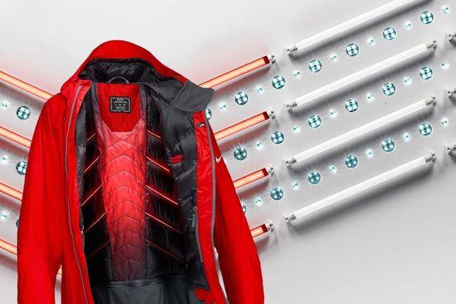 Nike Snowboarding Aeroloft Kampai Jacket 1