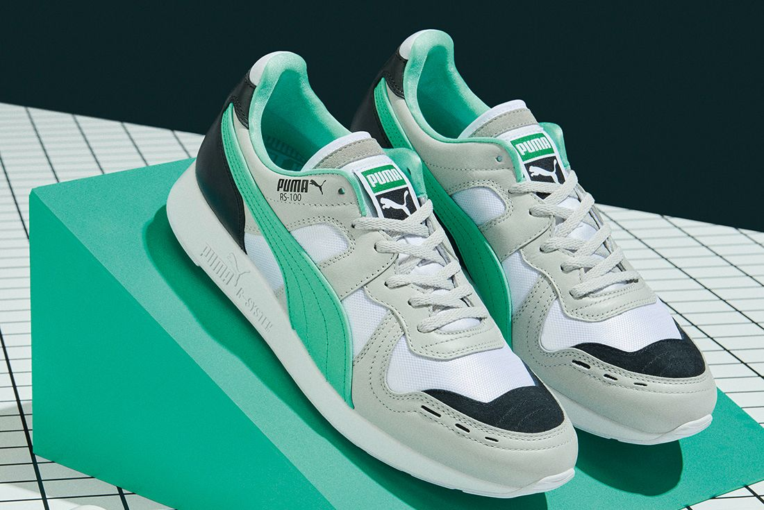 Puma Rs 0 Reinvention 9