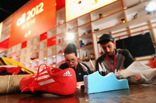 Miadidas Customiser Workshop The Beast 1