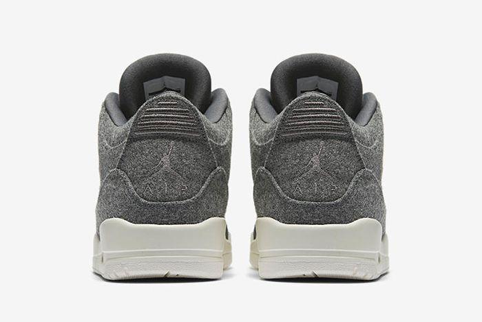 Air Jordan 3 Wool5