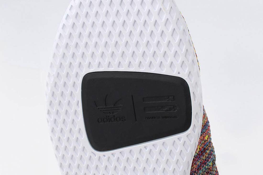 Pharrell X Adidas Hu Nmd Colourways 26