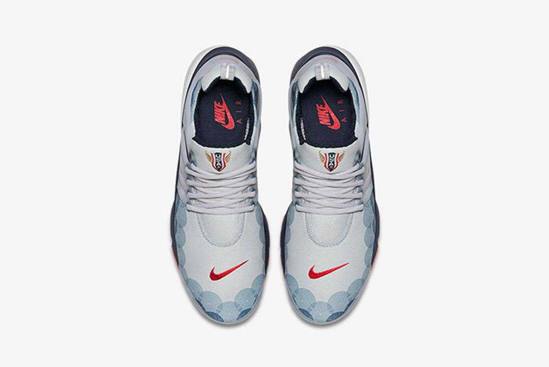 Nike Air Presto Olympic 4