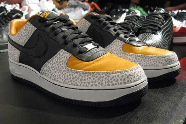 Nike House Party Giants Safari 1
