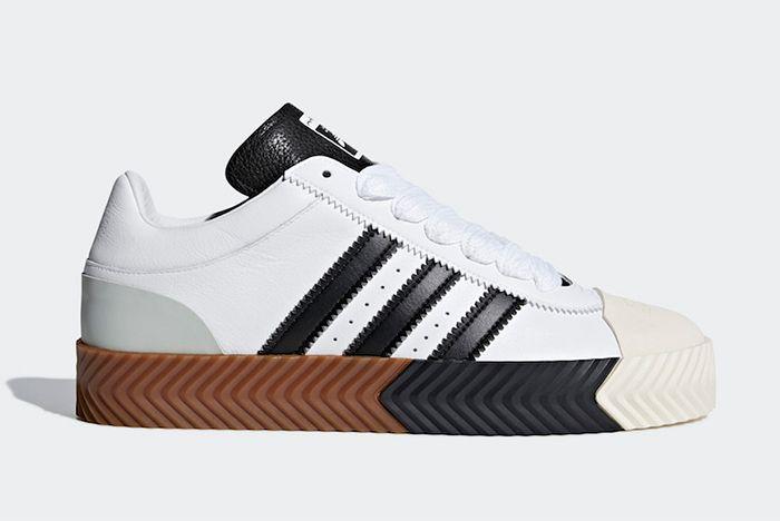 Adidas Originals Alexander Wang Fw 2018 Release 2