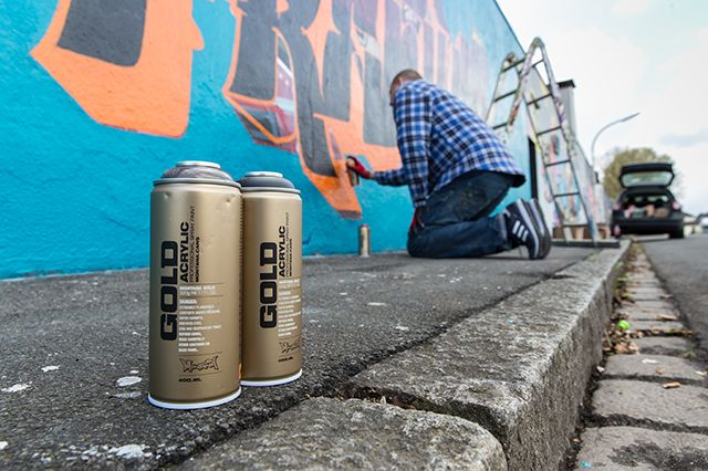 Interview Snkr Frkr Germany Talk Graff And Sneaks With Atom And Besser 26