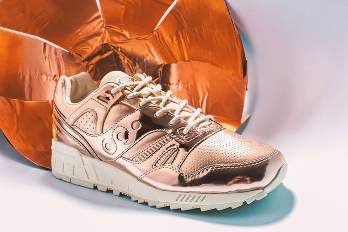 Saucony Grid Sd Ether 2