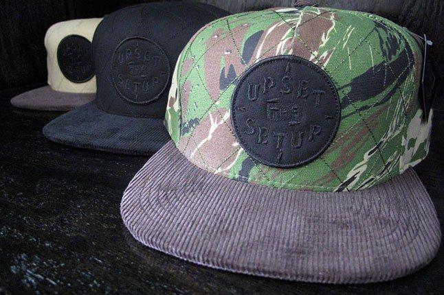 The Hundreds Headwear Fall 2012 7874 1