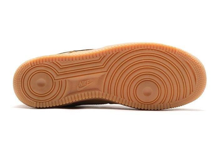 Nike Air Force 1 Flax 1