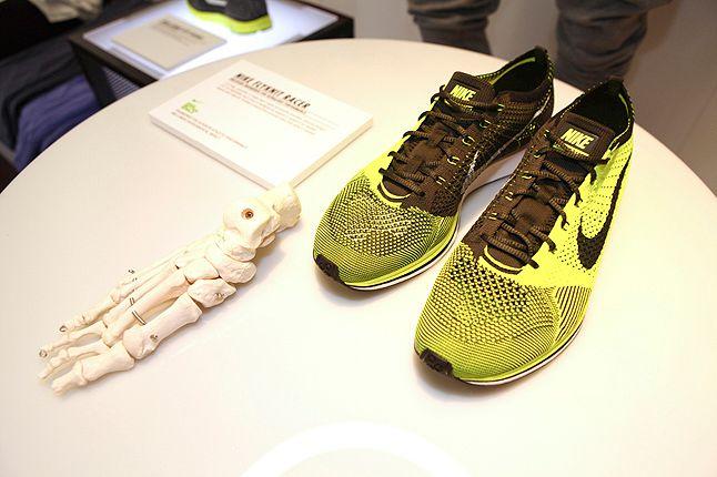Nike Sydney Pop Up Store 7 1