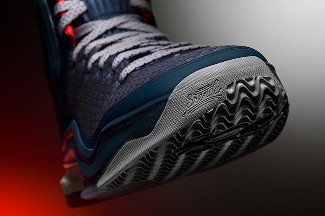 Adidas D Rose 5 Boost C76547 Details 2