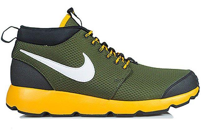 Nike Roshe Run Trail 4 2