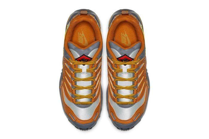 Nike Air Terra Humara Desert Ochre 2