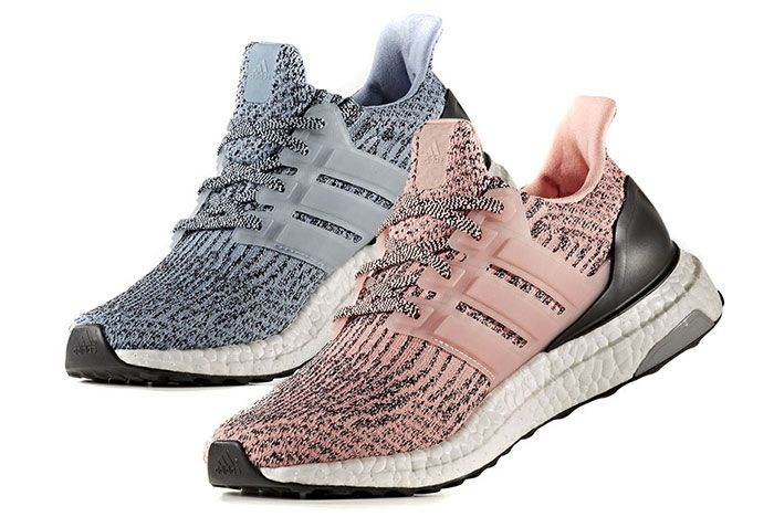 Adidas Ultra Boost 3 0 Womens Colourways 3