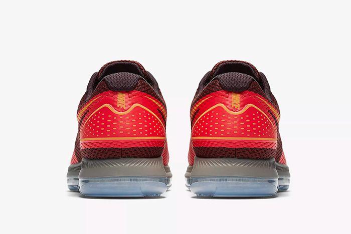 Nike Zoom All Out Siren 6 Sneaker Freaker