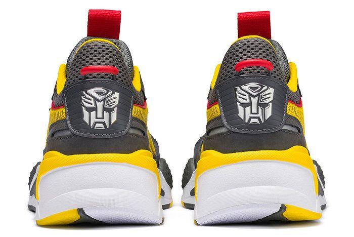 Transformers Puma Rs X 9